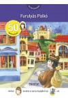 Klasszikusok 50 matricával - Furulyás Palkó