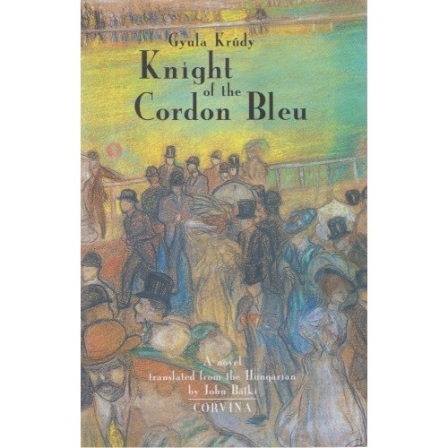 Knight of the Cordon Bleu