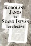 Kodolányi János és Szabó István levelezése