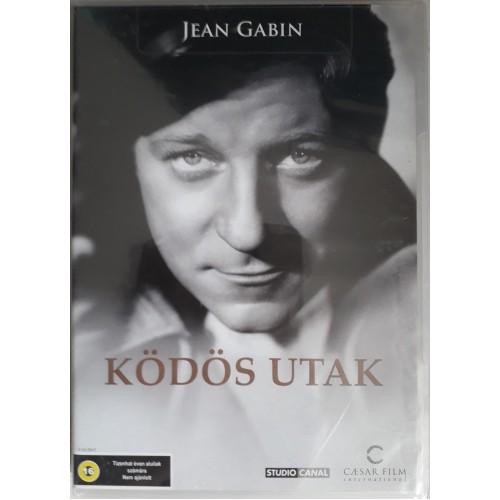 Ködös utak (DVD)
