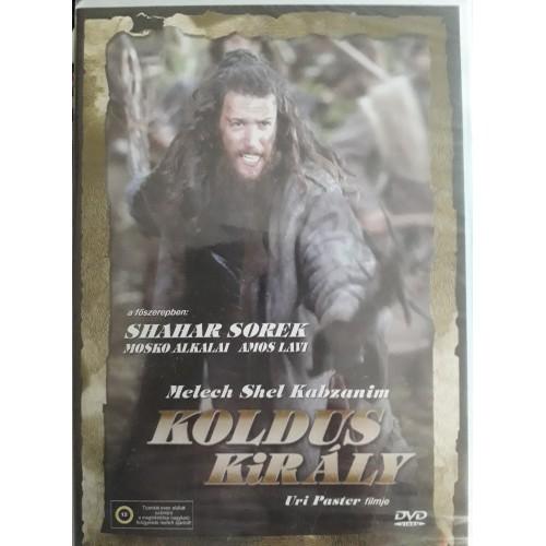Koldus Király (Kolduskirály) (DVD)
