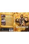 Kolumbusz, a felfedező (DVD), Europa Records Kft. kiadó, DVD
