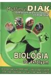 MultiméDIÁK - Gimnáziumi oktató és előkészítő CD-ROM család - Biológia 10. évfolyam