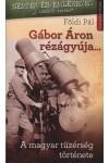 Gábor Áron rézágyúja