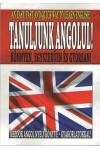 Tanuljunk angolul! Könnyen, egyszerűen és gyorsan! (fehér, brit zászló)