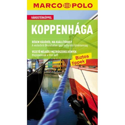 Koppenhága (Új Marco Polo)