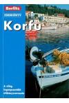 Korfu (Berlitz zsebkönyv)