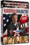Kormányzóválasztás (DVD)