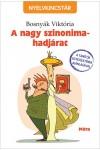 A nagy szinonima-hadjárat, Móra kiadó, Gyermek- és ifjúsági könyvek