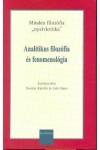 """Analitikus filozófia és fenomenológia - Minden filozófia """"nyelvkritika"""""""