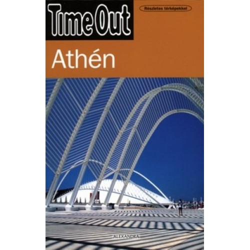 Athén (Time Out)