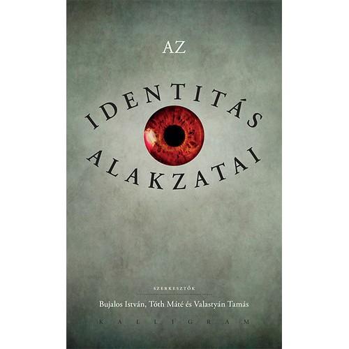 Az identitás alakzatai, Kalligram kiadó, Filozófia