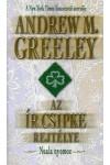 Az ír csipke rejtélye – Nuala nyomoz