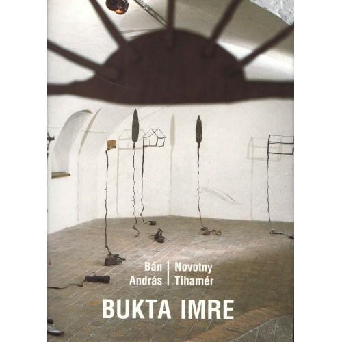 Bukta Imre, Új Művészet kiadó, Képzőművészet, színház, film