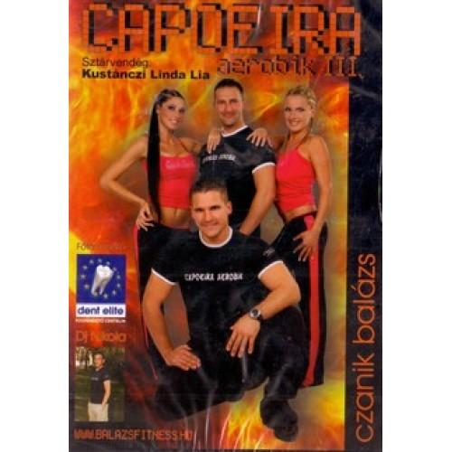 Capoeira - aerobik III. (DVD)