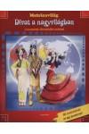 Divat a nagyvilágban - A nemzetek öltözködési szokásai - 86 matricával és egy poszterrel
