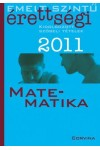 Emelt szintű érettségi - 2011 - Kidolgozott szóbeli tételek - Matematika