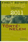 Emelt szintű érettségi - 2011 - Kidolgozott szóbeli tételek - Történelem