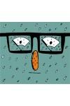 Juhhé, szemüveges lettem!