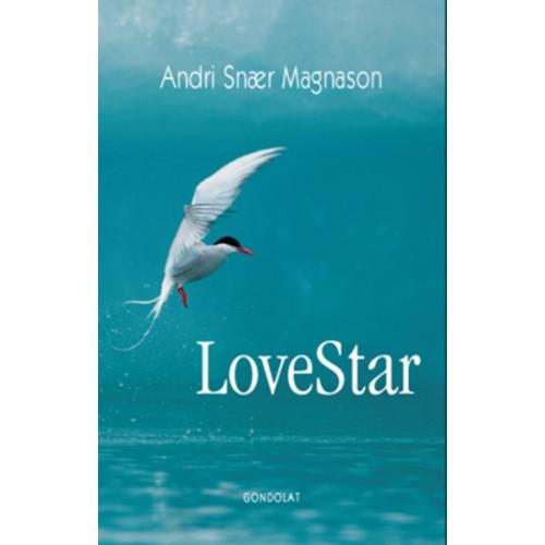LoveStar, Gondolat kiadó, Irodalom
