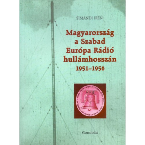 Magyarország a Szabad Európa Rádió hullámhosszán 1951-1956