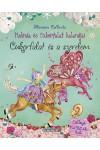 Melinda és Cukorfalat kalandjai - Cukorfalat és a szerelem