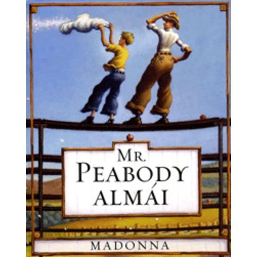 Mr. Peabody almái