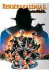 Rendőrakadémia 6. - Az ostromlott város (DVD)