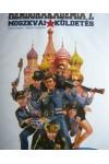 Rendőrakadémia 7. - Moszkvai küldetés DVD