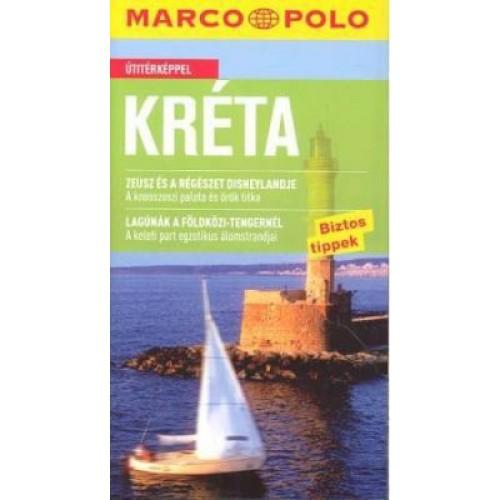 Kréta (Új Marco Polo)
