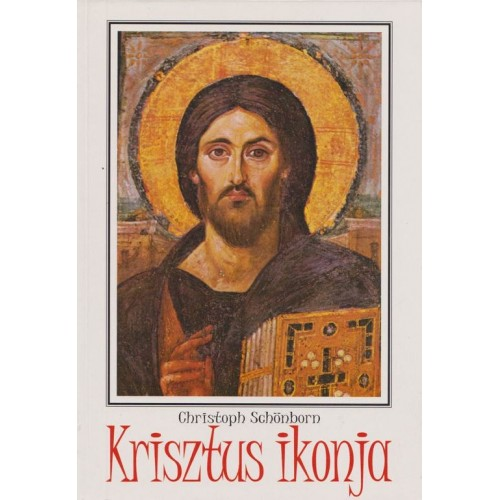 Krisztus ikonja