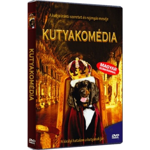 Kutyakomédia (DVD) *