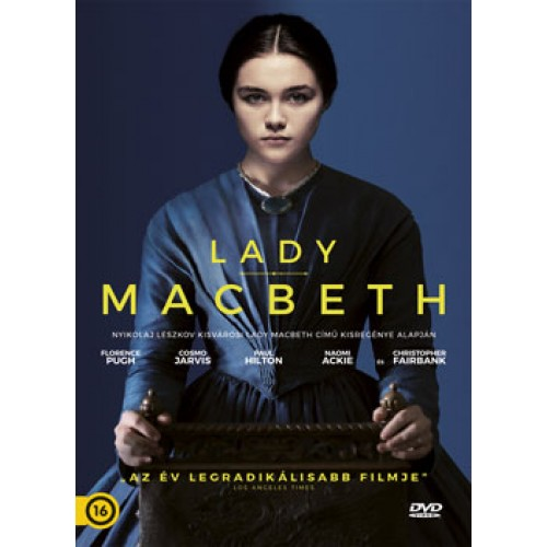 Lady Macbeth (DVD)