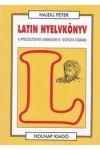 Latin nyelvkönyv a hat- és nyolcosztályos gimnázium gimnázium IV. osztálya számára