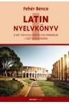 Latin nyelvkönyv a hat- és nyolcosztályos gimnázium I. osztálya számára