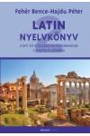 Latin nyelvkönyv a hat- és nyolcosztályos gimnázium II. osztálya számára