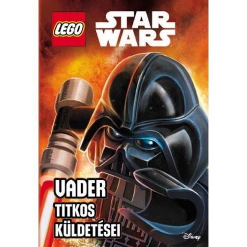 LEGO Star Wars - Vader titkos küldetései