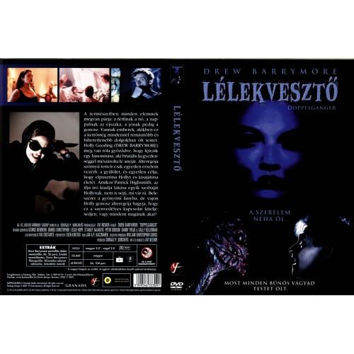 Lélekvesztő (DVD)