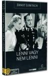 Lenni vagy nem lenni (DVD)