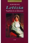 Letizia - Napóleon és az édesanyja (Királyi házak)