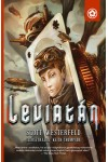 Leviatán (Leviatán 1.), Ad Astra kiadó, Fantasy, sci-fi
