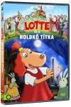 Lotte és a holdkő titka (DVD)