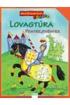 Lovagtúra - Pontrejtvények (Rejtvénymánia junior)