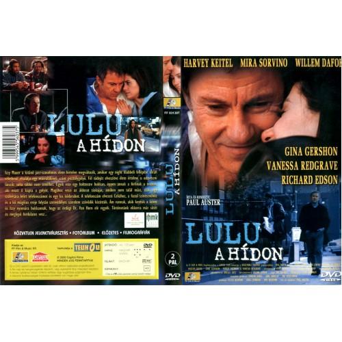 Lulu a hídon (DVD)
