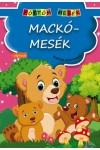 Mackómesék - Pöttöm mesék