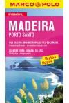 Madeira, Porto Santo (Új Marco Polo)