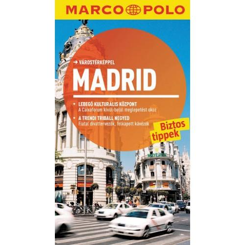 Madrid (Új Marco Polo, 2014)