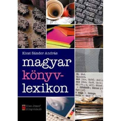 Magyar könyvlexikon