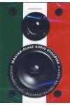 Magyar-olasz audio útiszótár - Dizionario Audio Ungherese- Italiano per Turisti