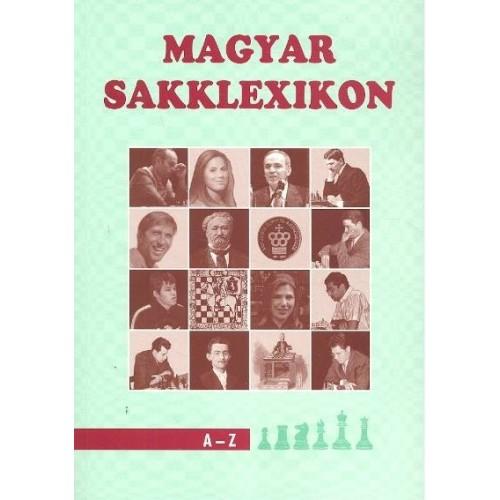 Magyar sakklexikon A-Z